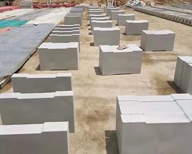 水泥盖板供应
