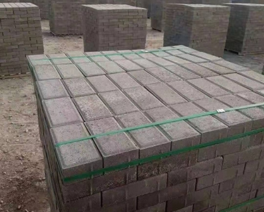 郑州透水砖